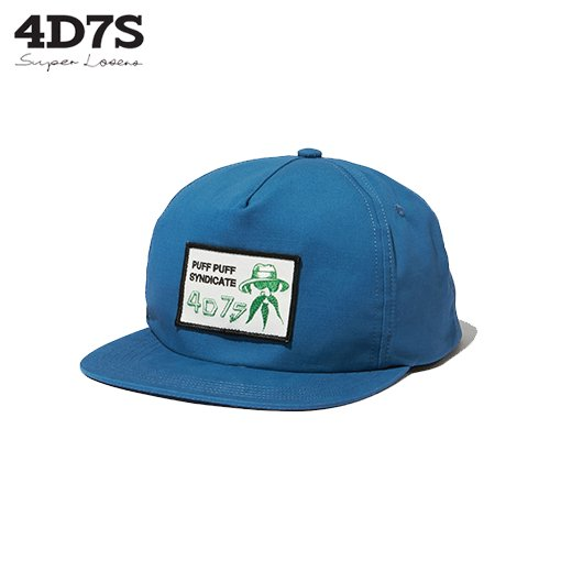 4D-003 Trucker Cap<img class='new_mark_img2' src='//img.shop-pro.jp/img/new/icons50.gif' style='border:none;display:inline;margin:0px;padding:0px;width:auto;' />