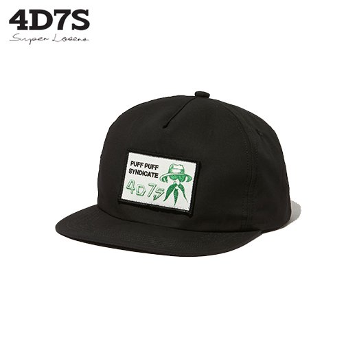 4D-004 Trucker Cap<img class='new_mark_img2' src='//img.shop-pro.jp/img/new/icons50.gif' style='border:none;display:inline;margin:0px;padding:0px;width:auto;' />