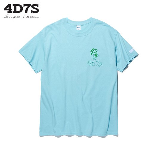4D-007 Crew Neck T-Shirt S/S<img class='new_mark_img2' src='//img.shop-pro.jp/img/new/icons50.gif' style='border:none;display:inline;margin:0px;padding:0px;width:auto;' />