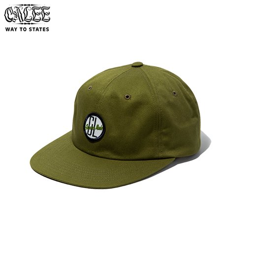 CL-500 Twill Wappen Cap<img class='new_mark_img2' src='https://img.shop-pro.jp/img/new/icons50.gif' style='border:none;display:inline;margin:0px;padding:0px;width:auto;' />