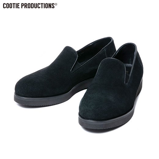COOTIE Raza Shoes<img class='new_mark_img2' src='https://img.shop-pro.jp/img/new/icons7.gif' style='border:none;display:inline;margin:0px;padding:0px;width:auto;' />