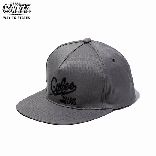 CL-503 Twill Logo Embroidery Cap<img class='new_mark_img2' src='https://img.shop-pro.jp/img/new/icons50.gif' style='border:none;display:inline;margin:0px;padding:0px;width:auto;' />