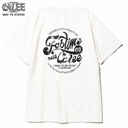CL-518 Binder Neck Fab Time T-Shirt<img class='new_mark_img2' src='https://img.shop-pro.jp/img/new/icons50.gif' style='border:none;display:inline;margin:0px;padding:0px;width:auto;' />