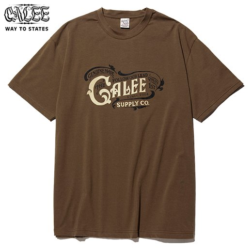 CL-520 Main Logo T-Shirt<img class='new_mark_img2' src='https://img.shop-pro.jp/img/new/icons50.gif' style='border:none;display:inline;margin:0px;padding:0px;width:auto;' />