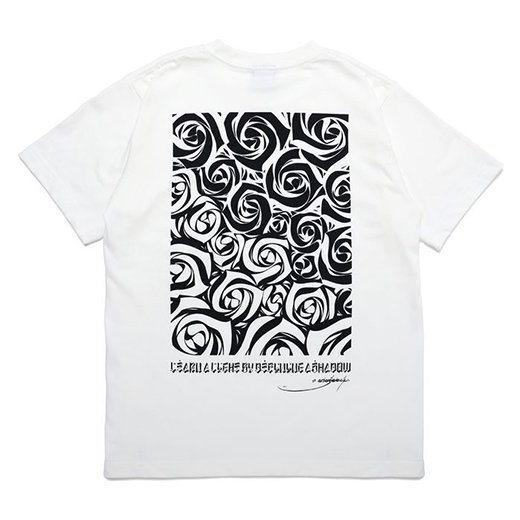 OC-035 ROSES 2020 TEE<img class='new_mark_img2' src='https://img.shop-pro.jp/img/new/icons7.gif' style='border:none;display:inline;margin:0px;padding:0px;width:auto;' />