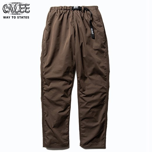 CALEE Cordura Easy Pants<img class='new_mark_img2' src='//img.shop-pro.jp/img/new/icons50.gif' style='border:none;display:inline;margin:0px;padding:0px;width:auto;' />