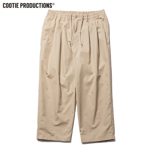 CT-739 Ventile 2 Tuck Easy Pants