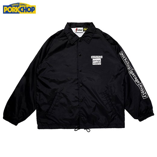 PC-228 Speed Slave Coach Jacket<img class='new_mark_img2' src='//img.shop-pro.jp/img/new/icons50.gif' style='border:none;display:inline;margin:0px;padding:0px;width:auto;' />