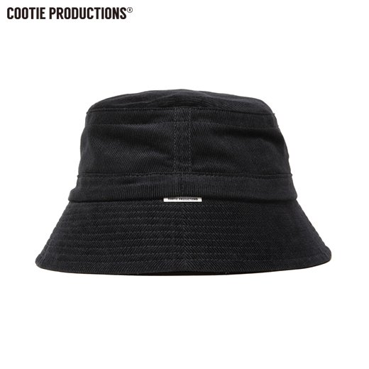 COOTIE Corduroy Bucket Hat