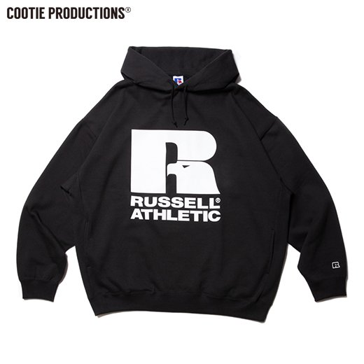 COOTIE T/C Pullover Parka <img class='new_mark_img2' src='https://img.shop-pro.jp/img/new/icons50.gif' style='border:none;display:inline;margin:0px;padding:0px;width:auto;' />