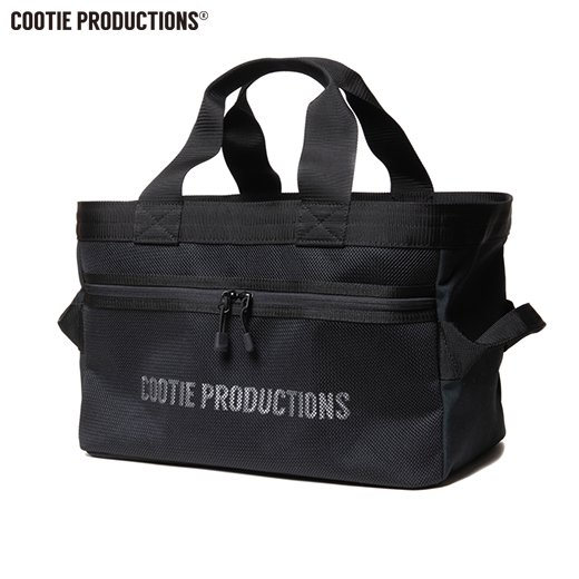 COOTIE Canvas Tool Bag