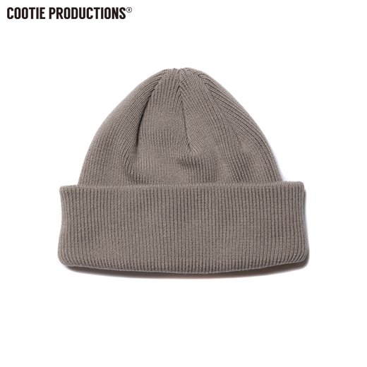 COOTIE Cuffed Beanie