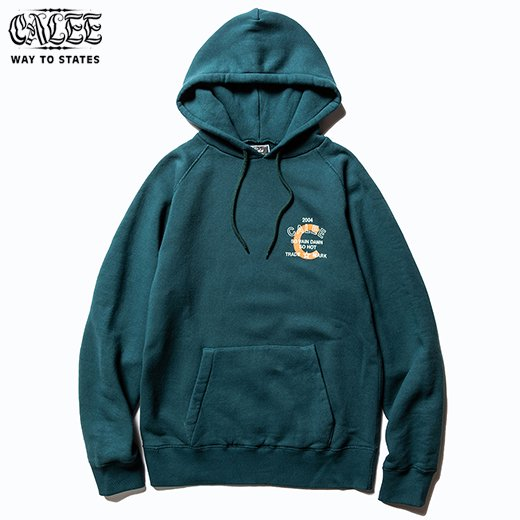 CALEE Pullover parka<img class='new_mark_img2' src='https://img.shop-pro.jp/img/new/icons6.gif' style='border:none;display:inline;margin:0px;padding:0px;width:auto;' />