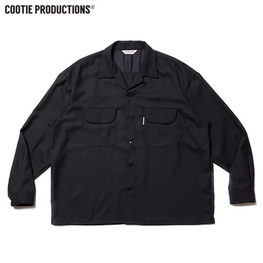 COOTIE T/W Board Shirt   <img class='new_mark_img2' src='https://img.shop-pro.jp/img/new/icons50.gif' style='border:none;display:inline;margin:0px;padding:0px;width:auto;' />