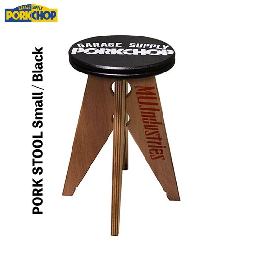 PORKCHOP Pork Stool Small<img class='new_mark_img2' src='//img.shop-pro.jp/img/new/icons50.gif' style='border:none;display:inline;margin:0px;padding:0px;width:auto;' />