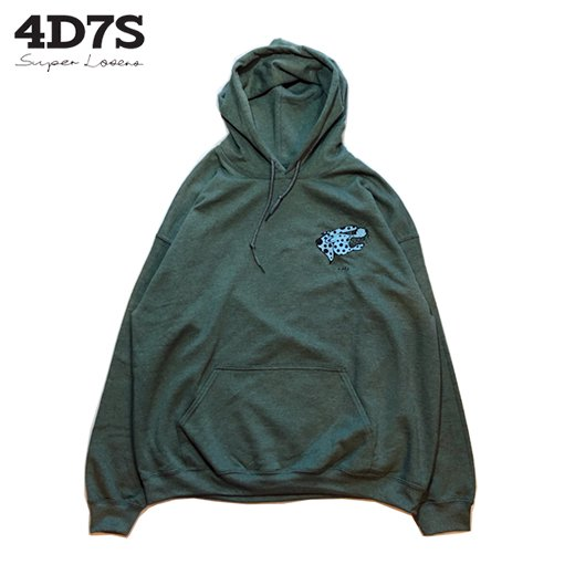 4D7S LEOPARD Parka<img class='new_mark_img2' src='https://img.shop-pro.jp/img/new/icons50.gif' style='border:none;display:inline;margin:0px;padding:0px;width:auto;' />