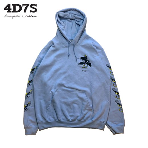 4D7S HOWKS Parka<img class='new_mark_img2' src='https://img.shop-pro.jp/img/new/icons50.gif' style='border:none;display:inline;margin:0px;padding:0px;width:auto;' />