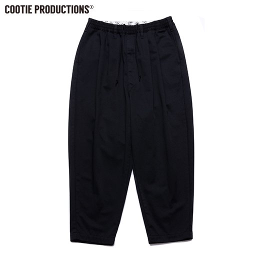 COOTIE T/C 2 Tuck Easy Pants