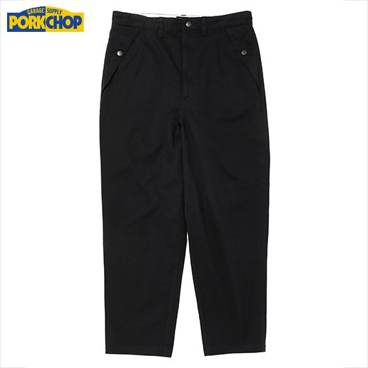 PORKCHOP LOOSE FIT CHINO<img class='new_mark_img2' src='https://img.shop-pro.jp/img/new/icons7.gif' style='border:none;display:inline;margin:0px;padding:0px;width:auto;' />
