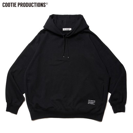 COOTIE Plain Pullover Parka