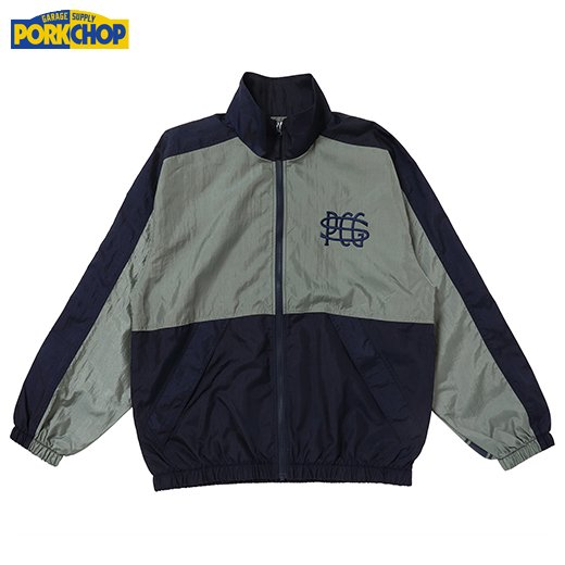 PORKCHOP Track JKT<img class='new_mark_img2' src='https://img.shop-pro.jp/img/new/icons7.gif' style='border:none;display:inline;margin:0px;padding:0px;width:auto;' />