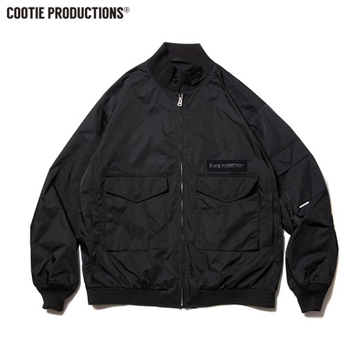 COOTIE WEP Jacket<img class='new_mark_img2' src='https://img.shop-pro.jp/img/new/icons50.gif' style='border:none;display:inline;margin:0px;padding:0px;width:auto;' />