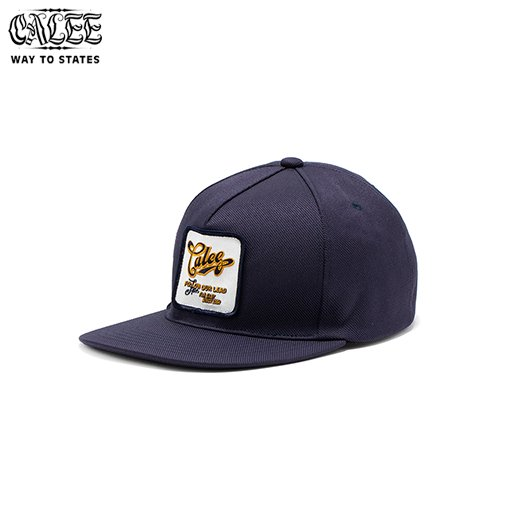 CALEE ST-P Reproduct Wappen Cap<img class='new_mark_img2' src='https://img.shop-pro.jp/img/new/icons50.gif' style='border:none;display:inline;margin:0px;padding:0px;width:auto;' />