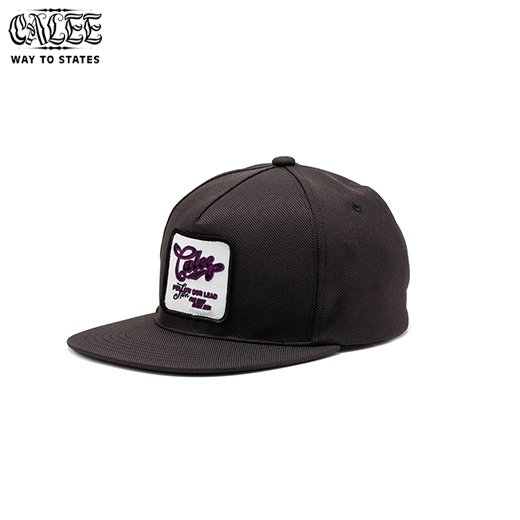 CALEE ST-P Reproduct Wappen Cap<img class='new_mark_img2' src='https://img.shop-pro.jp/img/new/icons6.gif' style='border:none;display:inline;margin:0px;padding:0px;width:auto;' />