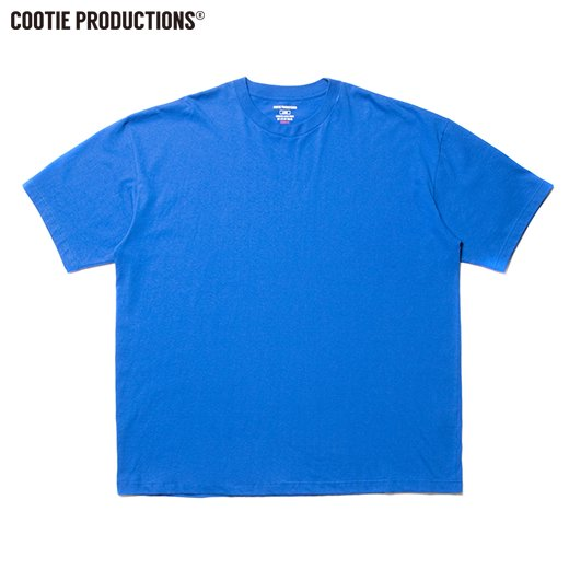 COOTIE Open End Yarn Error Fit S/S Tee<img class='new_mark_img2' src='https://img.shop-pro.jp/img/new/icons7.gif' style='border:none;display:inline;margin:0px;padding:0px;width:auto;' />