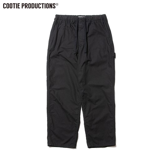 COOTIE Ripstop Painter Easy Pants<img class='new_mark_img2' src='https://img.shop-pro.jp/img/new/icons50.gif' style='border:none;display:inline;margin:0px;padding:0px;width:auto;' />