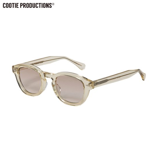 COOTIE Raza Glasses<img class='new_mark_img2' src='https://img.shop-pro.jp/img/new/icons7.gif' style='border:none;display:inline;margin:0px;padding:0px;width:auto;' />