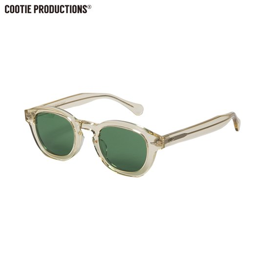 COOTIE Raza Glasses<img class='new_mark_img2' src='https://img.shop-pro.jp/img/new/icons50.gif' style='border:none;display:inline;margin:0px;padding:0px;width:auto;' />