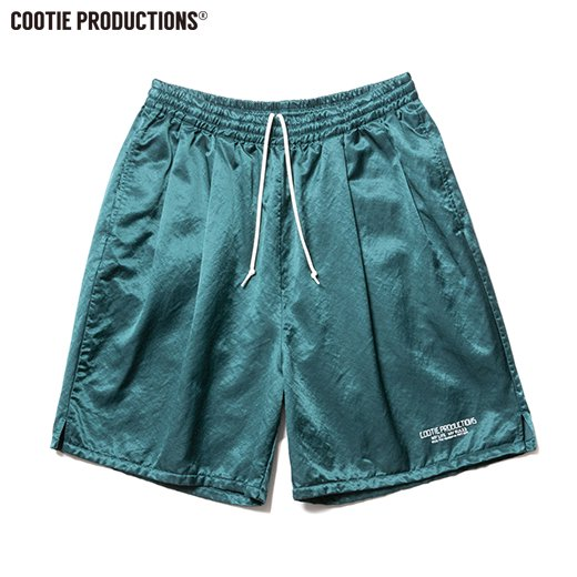 COOTIE R/C Satin Easy Shorts <img class='new_mark_img2' src='https://img.shop-pro.jp/img/new/icons50.gif' style='border:none;display:inline;margin:0px;padding:0px;width:auto;' />