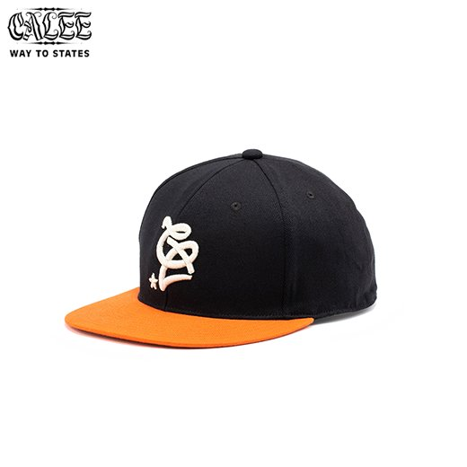 CALEE Baseball Cap<img class='new_mark_img2' src='https://img.shop-pro.jp/img/new/icons50.gif' style='border:none;display:inline;margin:0px;padding:0px;width:auto;' />