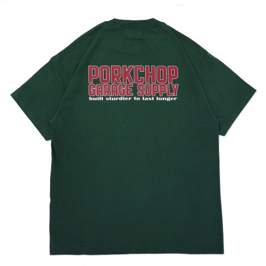PORKCHOP Old Pork Sign Tee<img class='new_mark_img2' src='https://img.shop-pro.jp/img/new/icons50.gif' style='border:none;display:inline;margin:0px;padding:0px;width:auto;' />