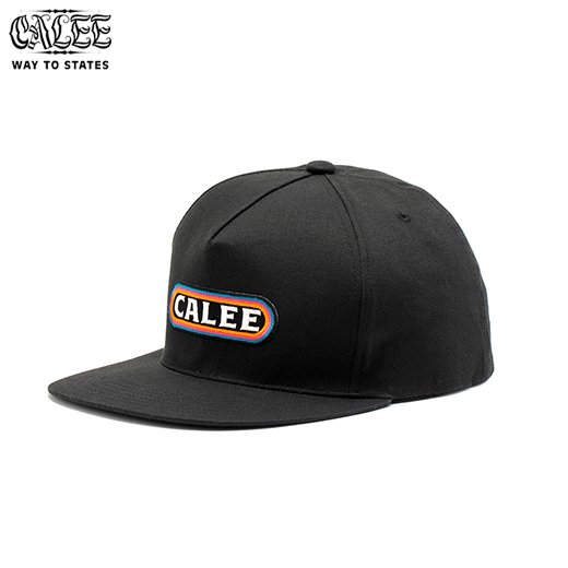CALEE Twill Calee Wappen Cap<img class='new_mark_img2' src='https://img.shop-pro.jp/img/new/icons50.gif' style='border:none;display:inline;margin:0px;padding:0px;width:auto;' />