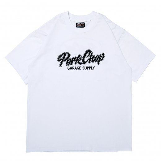 PORKCHOP Oval Built Tee<img class='new_mark_img2' src='https://img.shop-pro.jp/img/new/icons50.gif' style='border:none;display:inline;margin:0px;padding:0px;width:auto;' />