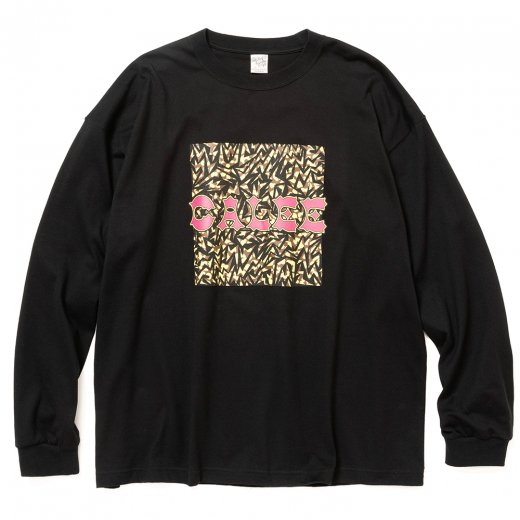 CALEE Upcycle Calee Logo Drop Shoulder L/S T-shirt<img class='new_mark_img2' src='https://img.shop-pro.jp/img/new/icons50.gif' style='border:none;display:inline;margin:0px;padding:0px;width:auto;' />