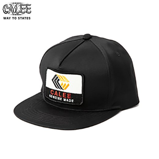 CALEE West Point Calee Logo Wappen Cap<img class='new_mark_img2' src='https://img.shop-pro.jp/img/new/icons6.gif' style='border:none;display:inline;margin:0px;padding:0px;width:auto;' />