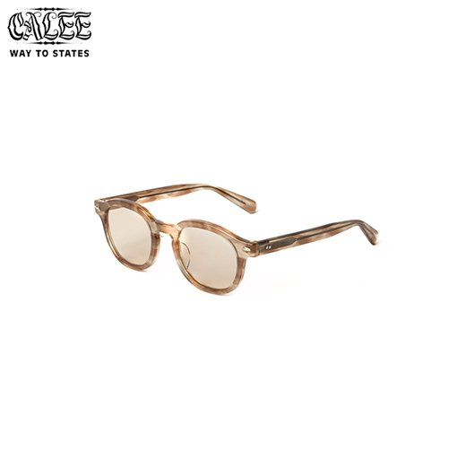 CALEE Wellington Type Glasses<img class='new_mark_img2' src='https://img.shop-pro.jp/img/new/icons6.gif' style='border:none;display:inline;margin:0px;padding:0px;width:auto;' />