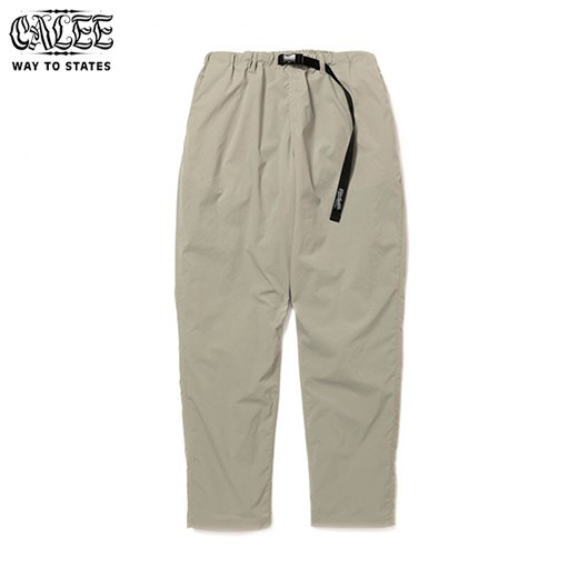 CALEE Seekers Pants<img class='new_mark_img2' src='https://img.shop-pro.jp/img/new/icons50.gif' style='border:none;display:inline;margin:0px;padding:0px;width:auto;' />