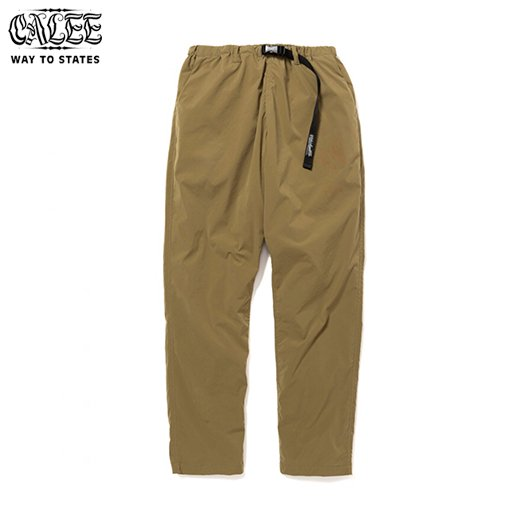 CALEE Seekers Pants<img class='new_mark_img2' src='https://img.shop-pro.jp/img/new/icons6.gif' style='border:none;display:inline;margin:0px;padding:0px;width:auto;' />