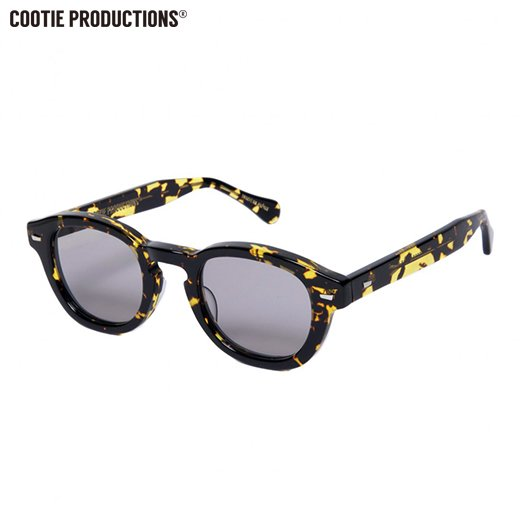 COOTIE Raza Glasses <img class='new_mark_img2' src='https://img.shop-pro.jp/img/new/icons7.gif' style='border:none;display:inline;margin:0px;padding:0px;width:auto;' />