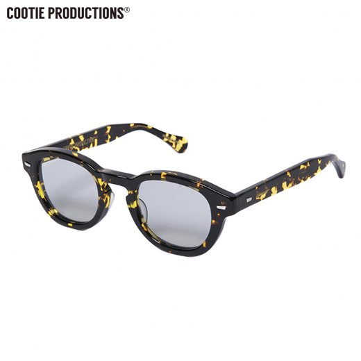 COOTIE Raza Glasses <img class='new_mark_img2' src='https://img.shop-pro.jp/img/new/icons50.gif' style='border:none;display:inline;margin:0px;padding:0px;width:auto;' />