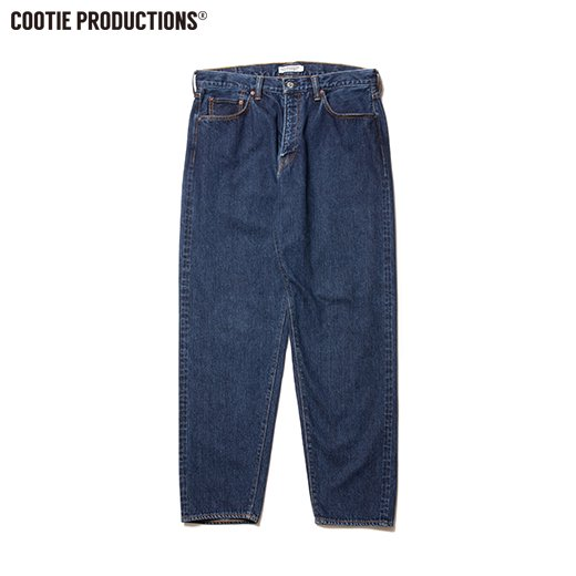 COOTIE 5 Pocket Denim Pants <img class='new_mark_img2' src='https://img.shop-pro.jp/img/new/icons7.gif' style='border:none;display:inline;margin:0px;padding:0px;width:auto;' />