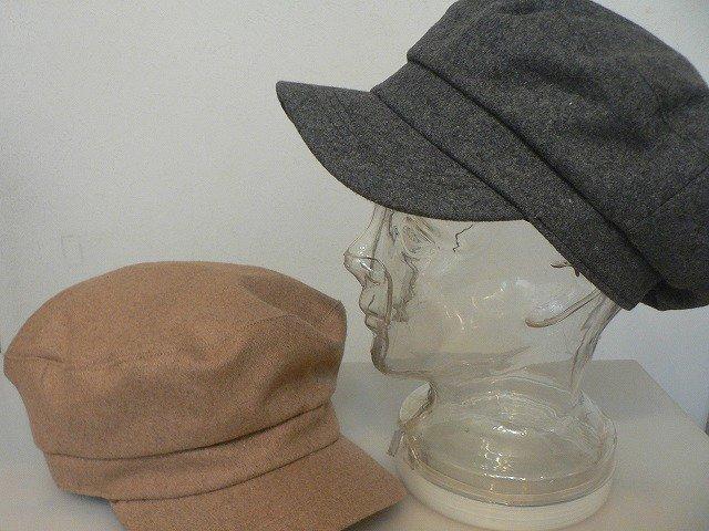 MELTON MARINE CAP
