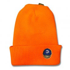 MOSHIKASHITE BEANIE [ORANGE]