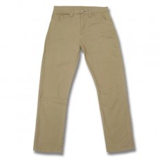 UNIVERSITY BAGGY CHINO [BEIGE]