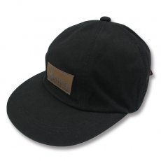 SUPPORI AUTUMN MESH CAP [BLACK]