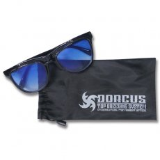DORCUS FLIP UP SUNGLASS [BLUE]